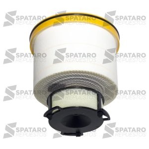 FILTRO DE COMBUSTIBLE TOYOTA HILUX-SW4 2016-2018 MOTOR 1GD-2GD