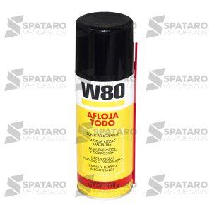 AFLOJA TODO W80 250ML